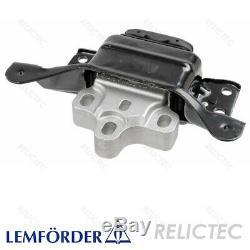 Left Engine Transmission Gearbox Mount VW Audi Seat SkodaA3, PASSAT, LEON, SC, TT
