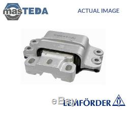 Lemförder Left Engine Mount Mounting 36236 01 I New Oe Replacement
