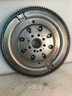 Luk Dual Mass Flywheel For Nissan DCI Renault Vauxhall 415048510 415 0485 10