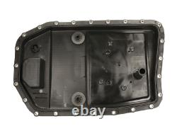 MANN-FILTER Hydraulikfilter Automatikgetriebe BMW 1er E81 3er E90 5er E60 X5 X3