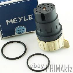MEYLE Getriebefilter Dichtung Stecker Automatikgetriebeöl Mercedes 722.6 C CLK