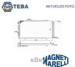 Magneti Marelli Kühler Wasserkühler Motorkühler 350213707003 I Neu