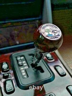 Mercedes Benz GREEN W123, W124, W126, W140 S SL SEL SEC Gear Shift Knobs