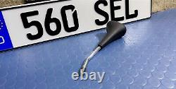 Mercedes Benz W126 Automatic Gear Shift Knob A1262670210 Genuine NEW