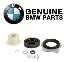 NEW Genuine Transfer Case Motor Gear Repair Kit For BMW E53 E70 E70 E72 E83 E90