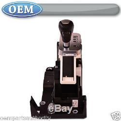 NEW OEM 2006-2007 Five Hundred Gear Shift Knob, Handle, Interlock Switch O/D