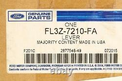 NEW OEM Ford Gear Shift Lever Assembly FL3Z-7210-FA F-150 King Ranch 2015-2019