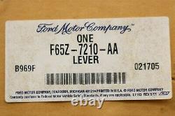 NEW OEM Ford Gear Shift Lever F65Z-7210-AA F-150 Expedition E-150 E-250 E-350