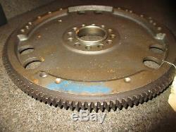 NOS Genuine OEM Mercedes#1080320601 Auto/Trans Flywheel WithRing Gear W108/111/113