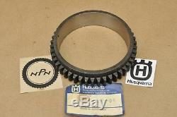 NOS New Husqvarna 1976-1977 360 Automatic Transmission 1st Gear 161258201
