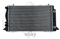 NRF Kühler Wasserkühler Motorkühlung Motorkühler 50528