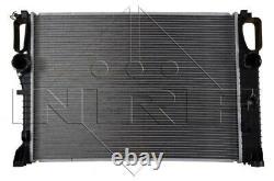 NRF Kühler Wasserkühler Motorkühlung Motorkühler EASY FIT 53422