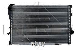 NRF Kühler Wasserkühler Motorkühlung Motorkühler EASY FIT 55323