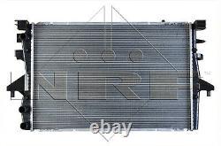 NRF Kühler Wasserkühler Motorkühlung Motorkühler für VW T5 Bus Kasten Pritsche