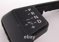 New Genuine BMW Automatic Gear Shift Cover 51167059899