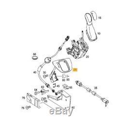 New Genuine Mercedes Benz Vito W639 Automatic Gear Box Shift Cover