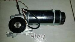 New! Geze Motor And Gearbox For Ec Drive And Slim Drive Automatic Doors