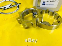 New + Original GM Repair Kit Oil Pump Opel Insignia 1,6 with 115hp/180ps