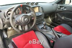 Nissan 370z Nismo Oem Genuine Mt Manual Transmission Gear Shift Shifter Knob