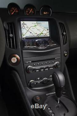 Nissan Oem Genuine Nismo At Gear Center Shifter Bezel Surround Panel For 370z