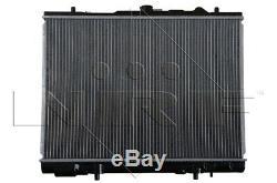Nrf Kühler Wasserkühler Motorkühler 52233 P Neu Oe Qualität
