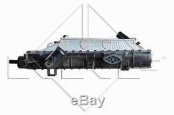 Nrf Kühler Wasserkühler Motorkühler 53415 I Neu Oe Qualität