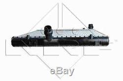 Nrf Kühler Wasserkühler Motorkühler 53425 P Neu Oe Qualität