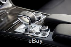 OEM Gear Shift Knob FOR AMG Mercedes W212 CLA C117 CLS W218 GLA X156 W463 63 65