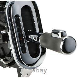 OEM NEW 2007-2008 Ford F-150 Auto Trans Gear Shifter Knob & Handle 7L3Z-7210-BA
