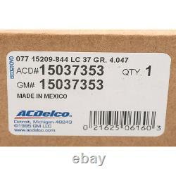 OEM NEW Automatic Transmission Gear Shifter Cable Silverado Sierra 15037353