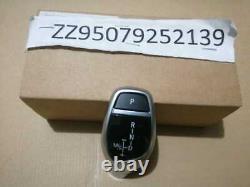 ORIGINAL BMW F06 F20 F21 Automatic Gear Shift Cover Repair Kit OEM 61319252139