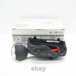 Oem Audi A3 Rs3 8p Automatic Gear Shift Knob Lhd 8p1713139aaock Genuine