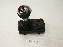 Oem Audi A3/s3/rs3 8v Dsg Shift Knob Alcantara Gear Knob Lhd New! 8v1713139ah