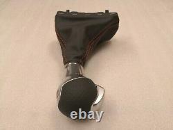 Oem Audi Tt/tts 8s Dsg Gear Stick Perforated Shift Knob Lhd New! 8s1713139b