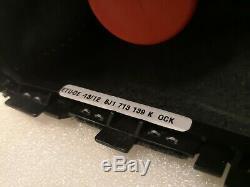 Oem Audi Ttrs 8j Rs Plus Dsg Shift Knob Perforated Gear Knob Lhd New! 8j1713139k