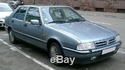Original Fiat Croma Lancia Thema Automatik Wählhebel Schaltknauf Schwarz 1990-96