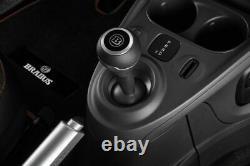 Original Smart 453 fortwo & forfour BRABUS Gear Shift Knob Gear Lever Automatic