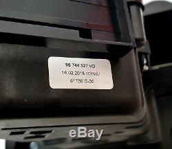 Peugeot 308 RCZ Automatic Gear Shift Linkage Selector Mechanism AM6c/AT6 New