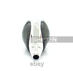 Punched Black Chrome Gear Shift Knob for Lexus IS350 GS350 LS600h ES350 RBCHp