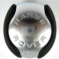 Range Rover Sport 2005-09 gear shift knob automatic NEW HSE HST interior leather