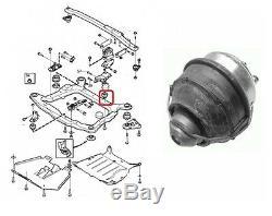 Rear Engine Mount For Volvo S60 S80 Xc60 Xc70 V70 Xc90 2.4 D5 Febi Bilstein