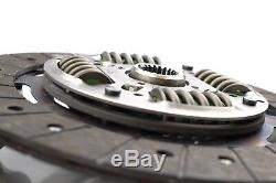 Renault Trafic II Automatic Gearbox 2.5 DCI 145 Clutch Kit 2 Piece (cover+plate)