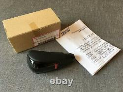 Subaru Genuine STI Leather Gear Shift Knob for Forester/Impreza/Legacy/Outback