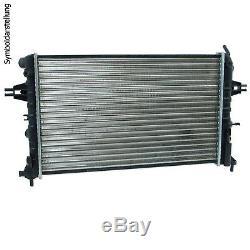 VALEO Kühler Wasserkühler Motorkühlung Motorkühler für Fahrzeuge mit Klimaanlage