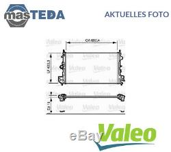 Valeo Kühler Wasserkühler Motorkühler 734981 I Neu Oe Qualität