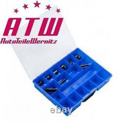 Vollautomatisches Automatikgetriebeöl Wechsel Spülgerät Liqui Moly Gear Tronic