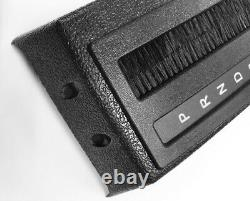 Volvo 240 245 DL GL automatic transmission gear selector cover black 1204515