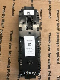 Volvo Vnl Vnm 2-gen 04-18 Genuine Oem I-shift Dash Gear Selector, P# 23091707