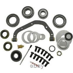 YK GM11.5-B Yukon Gear & Axle Differential Installation Kit Rear New for Chevy