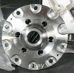 Yukon Gear Zip Locker YZLD44-4-30 For Parts New